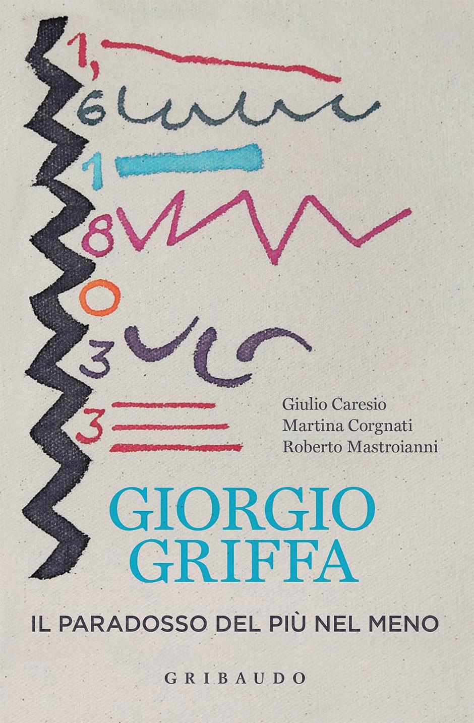 Giorgio Griffa, Il paradosso del più nel meno